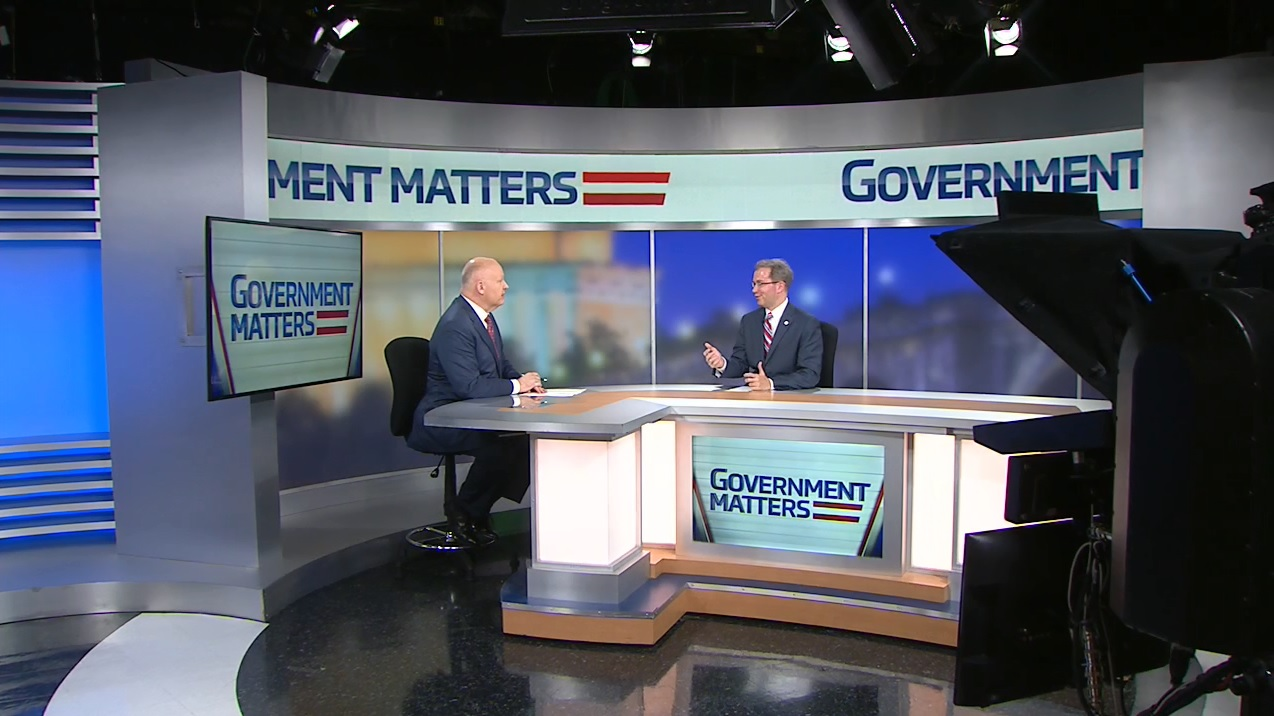 Government Matters (Full Show) – April 25, 2017