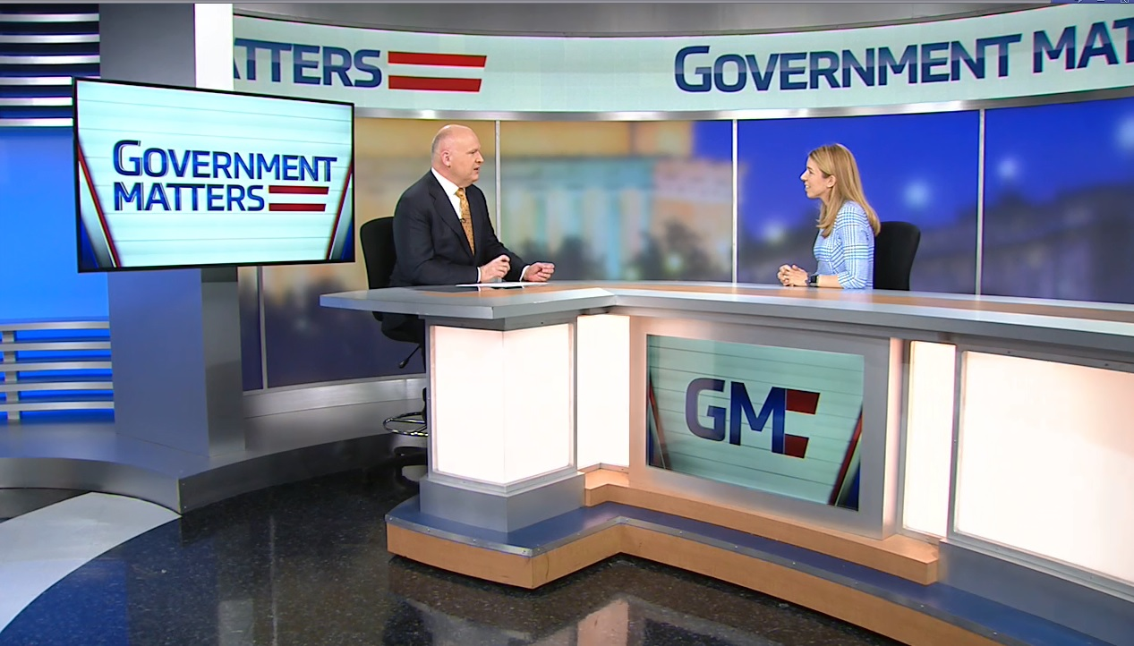 Government Matters (Full Show) – April 26, 2017