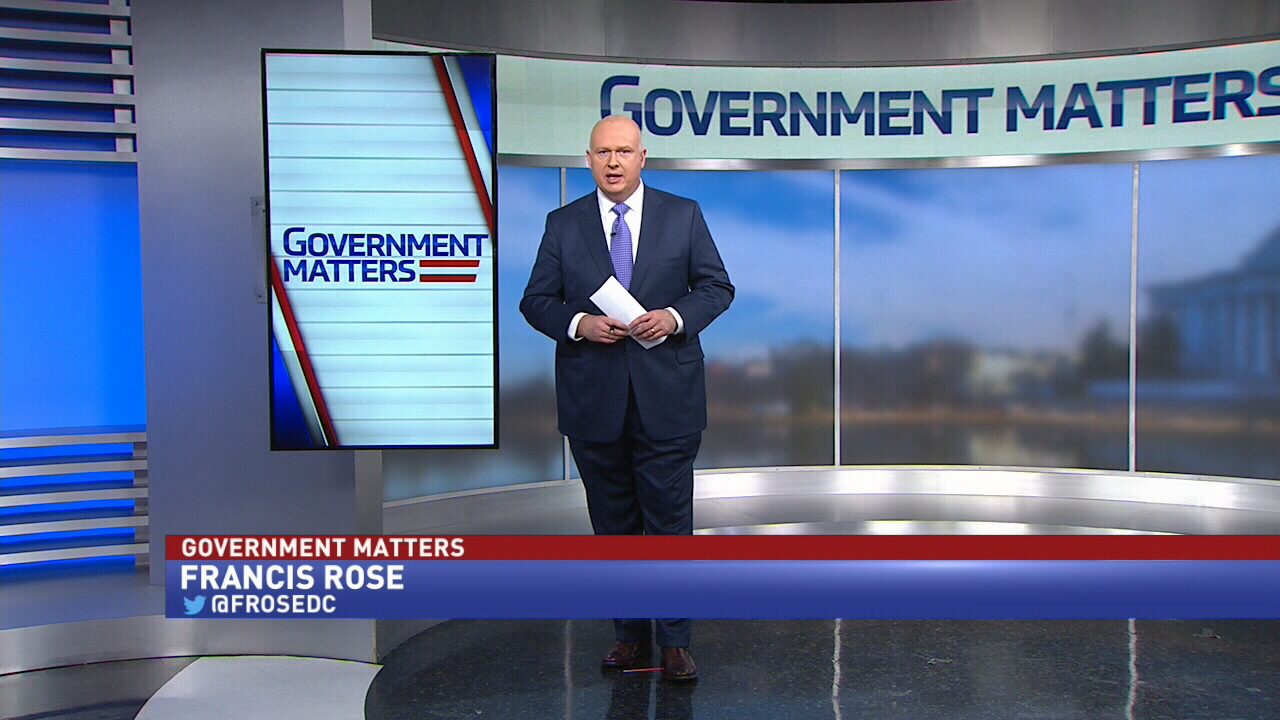 Government Matters (Full Show) — April 5, 2017