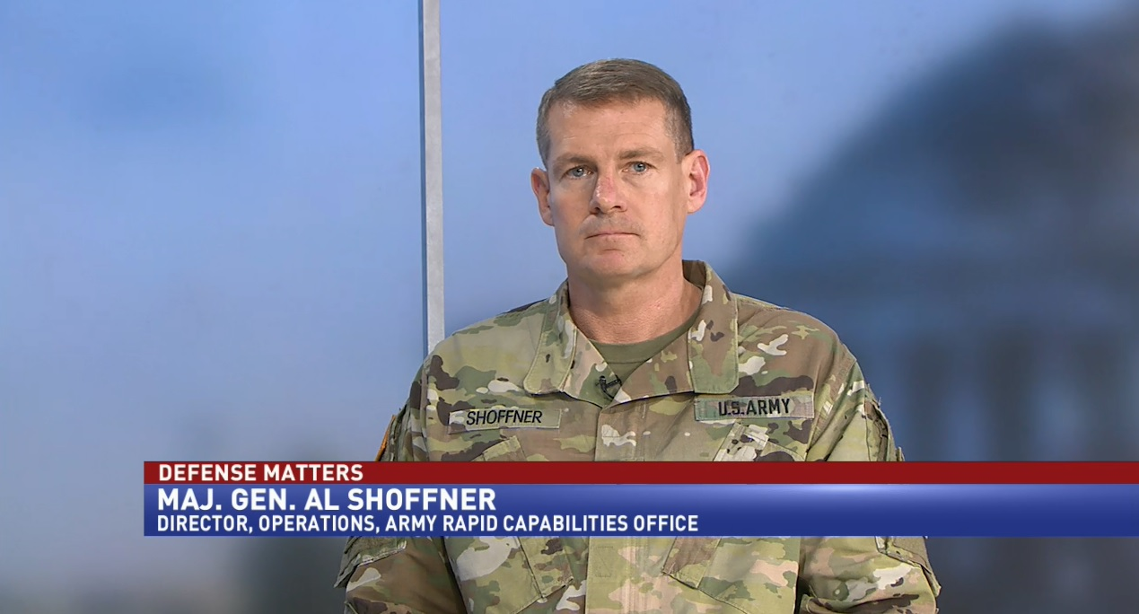 Priorities for the U.S. Army's Rapid Capabilities Office