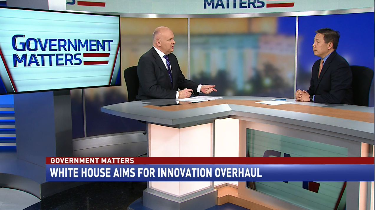 Government Matters (Full Show) – April 4, 2017