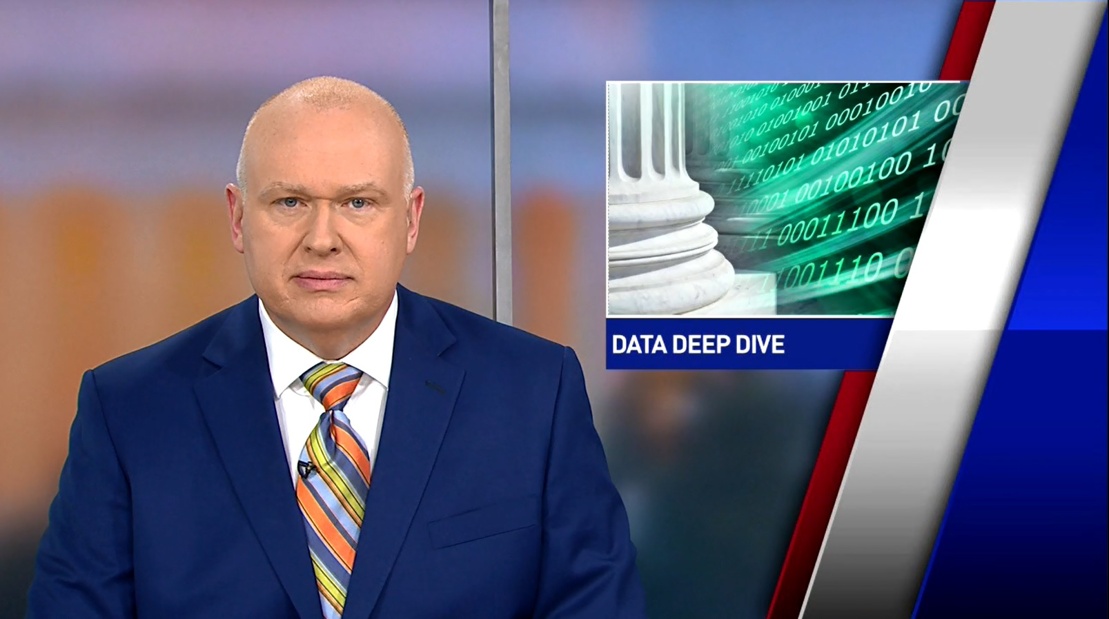 Federal IT market transitions to a data-first approach