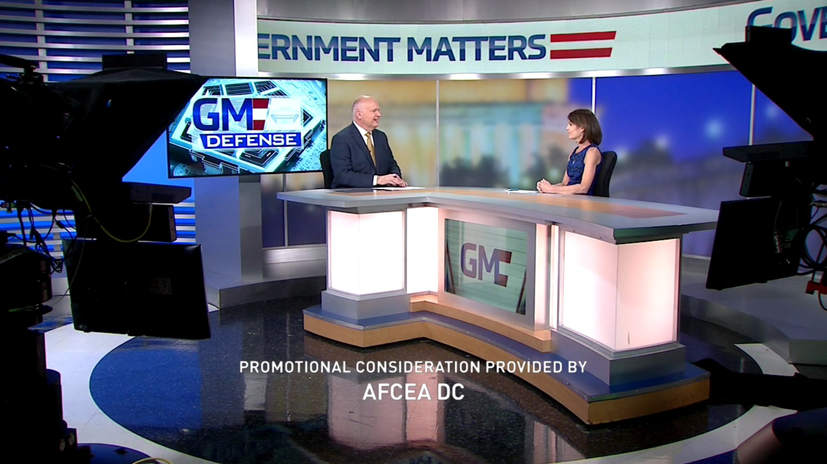 Government Matters (Full Show) – May 4, 2017