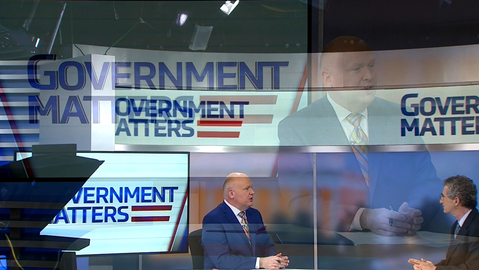 Government Matters (Full Show) – May 17, 2017