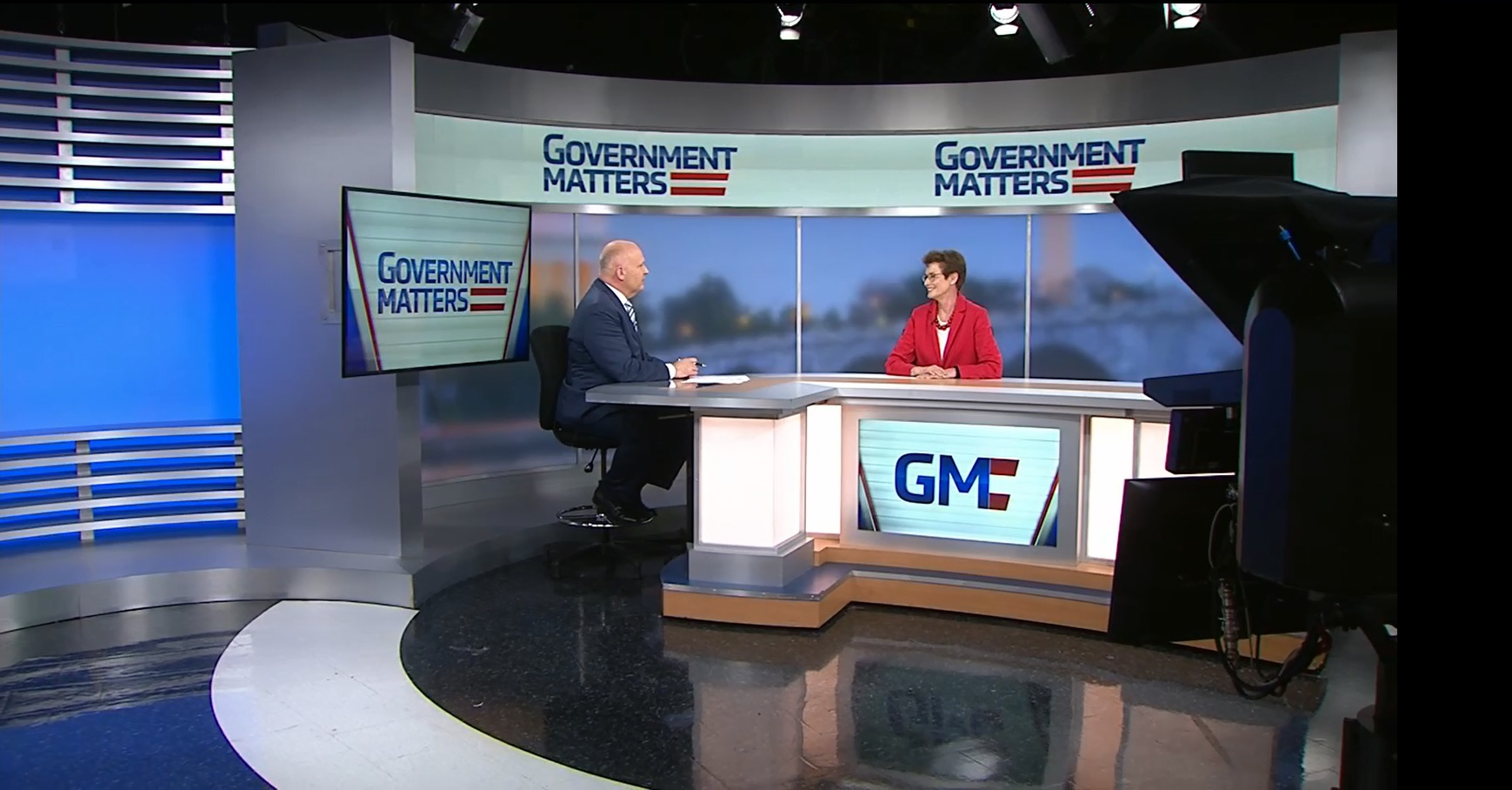 Government Matters (Full Show) – May 30, 2017