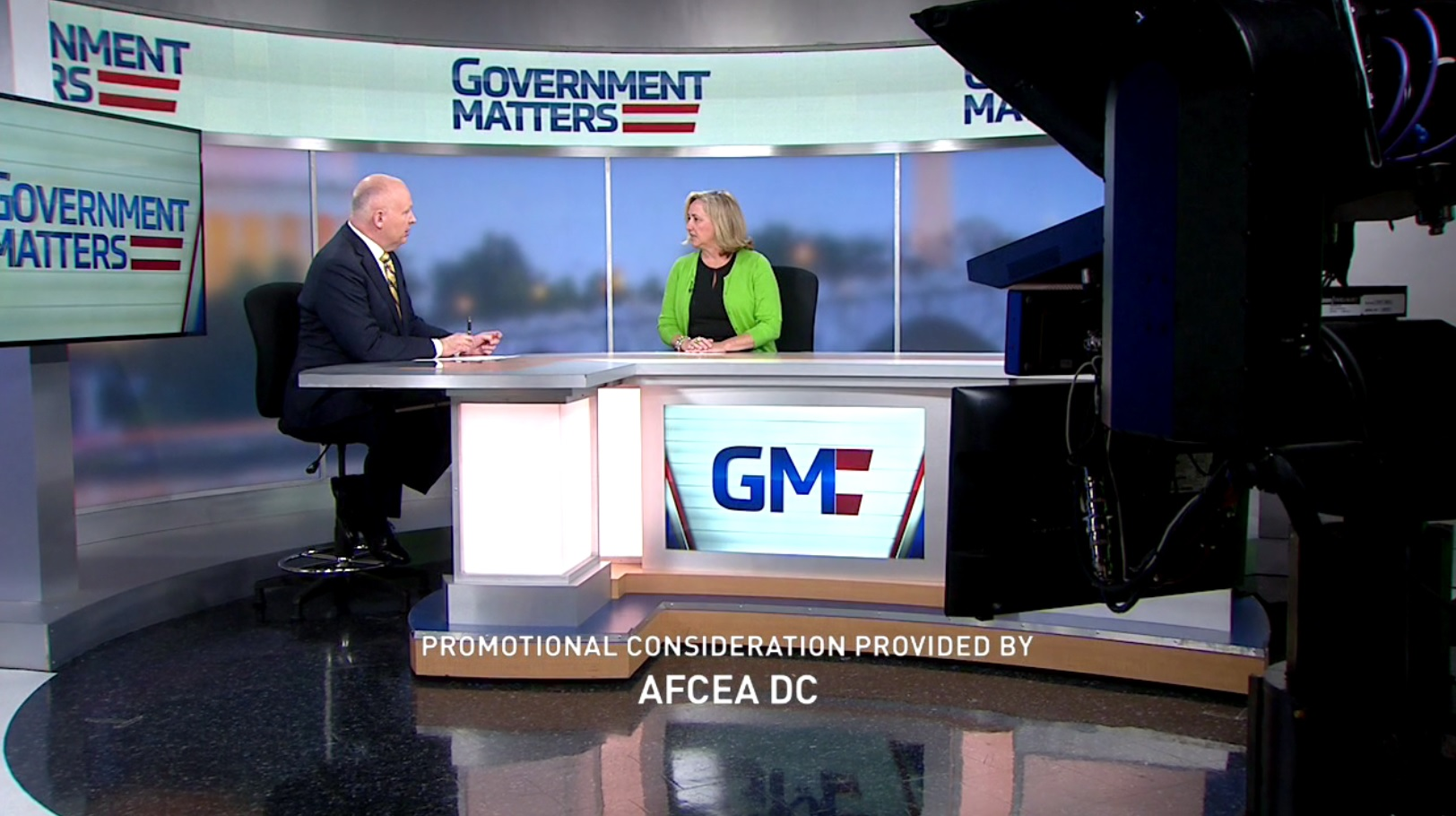 Government Matters (Full Show) – May 3, 2017