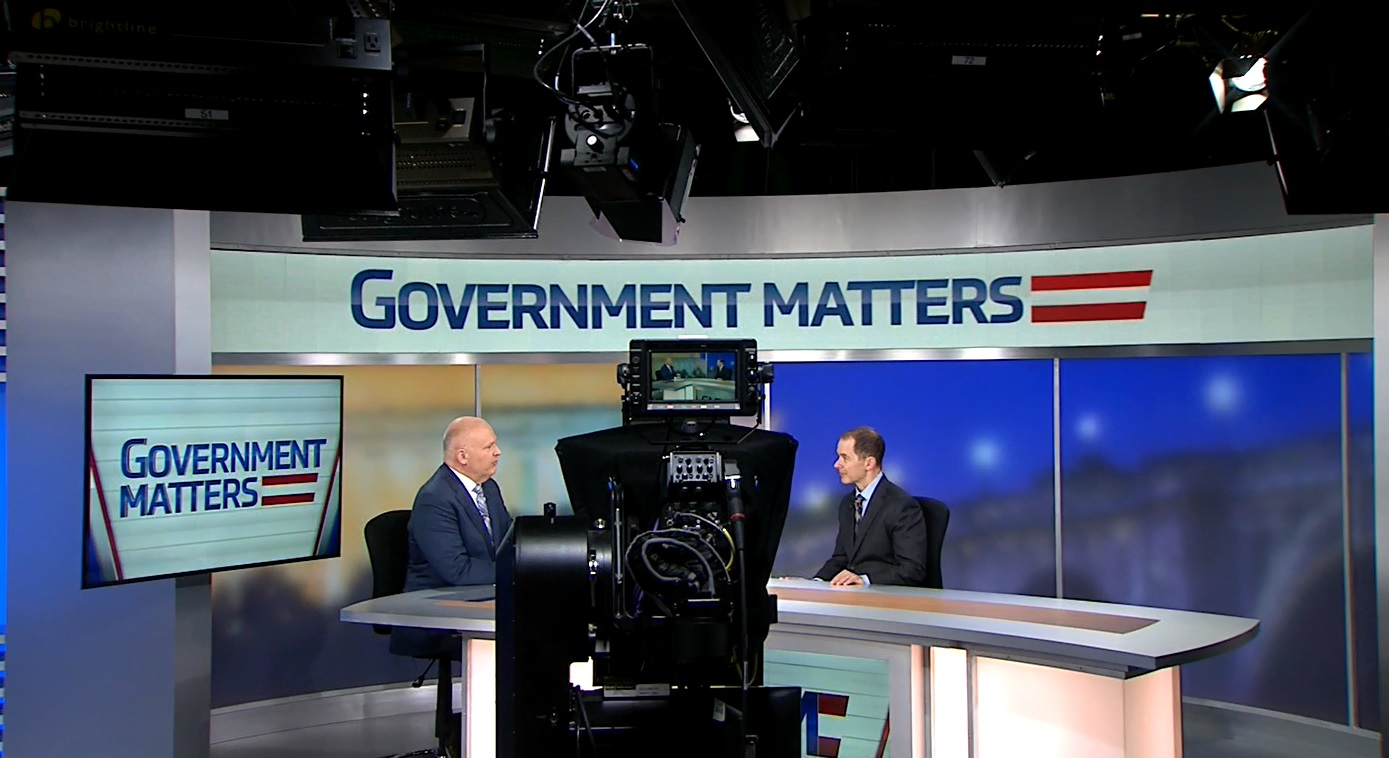 Government Matters (Full Show) – May 2, 2017
