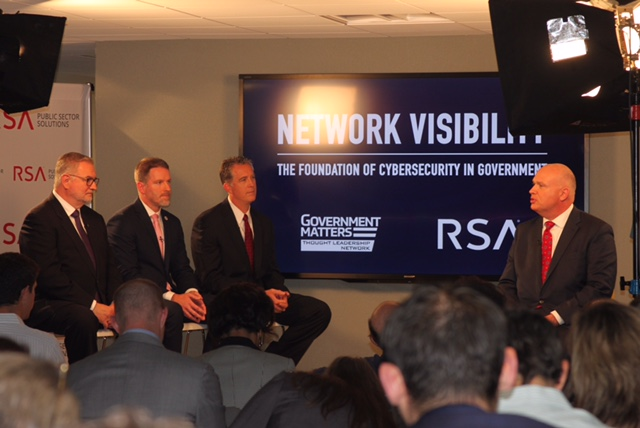 Network Visibility –  The Foundation of Cybersecurity in Government