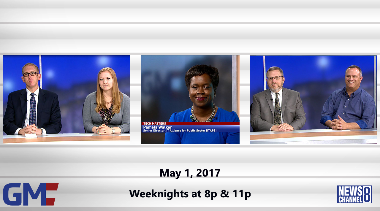 Government Matters (Full Show) – May 1, 2017