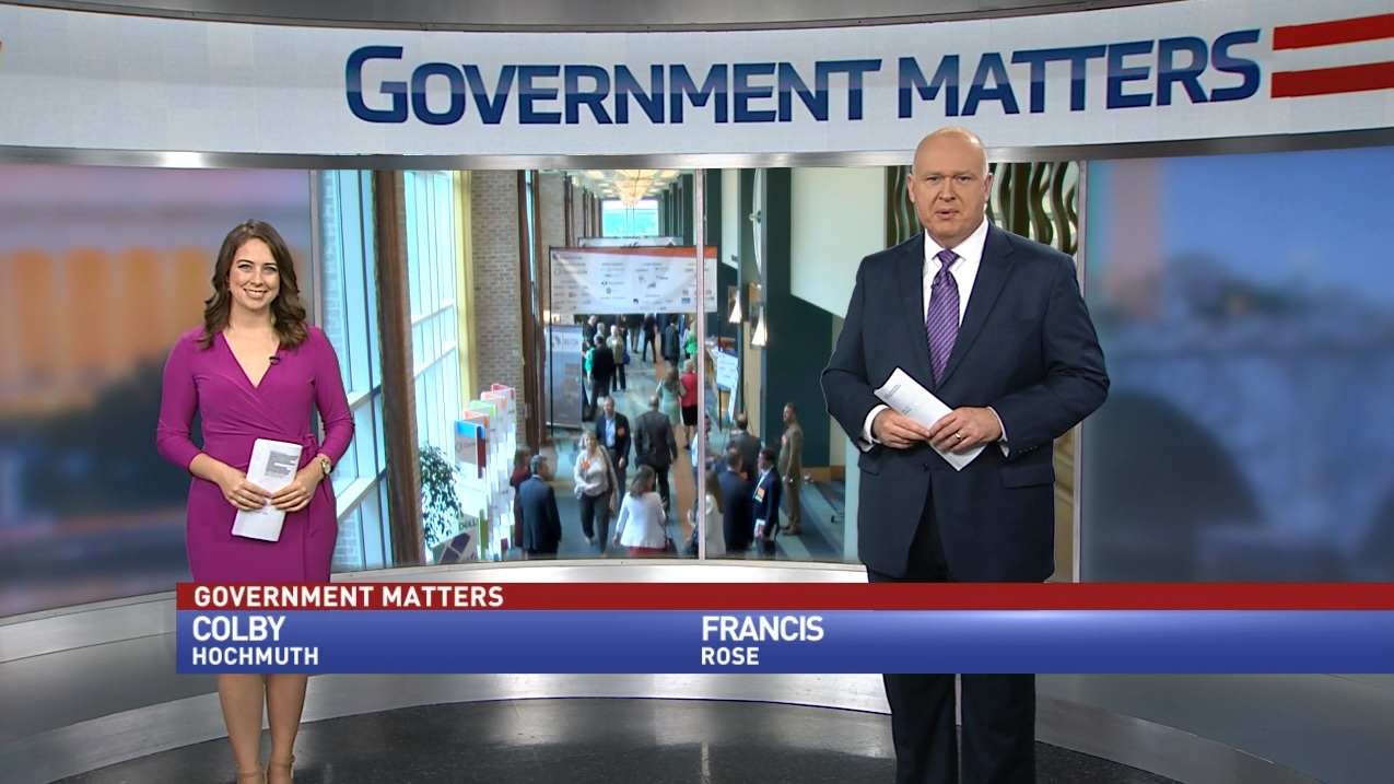 Government Matters (Full Show) – May 25, 2017