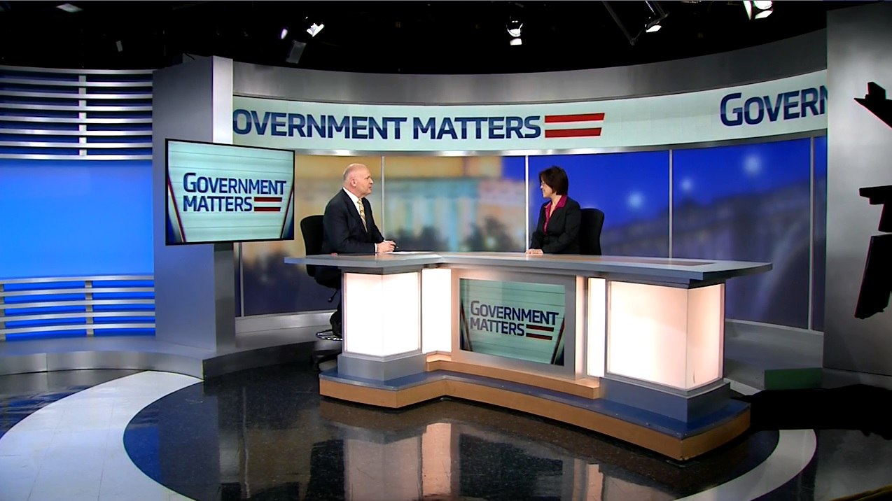 Government Matters (Full Show) – May 10, 2017