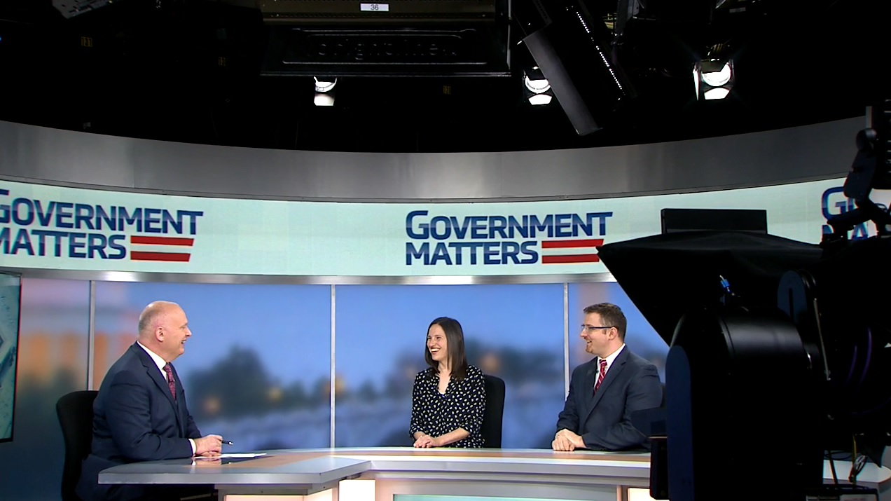 Government Matters (Full Show) – May 11, 2017