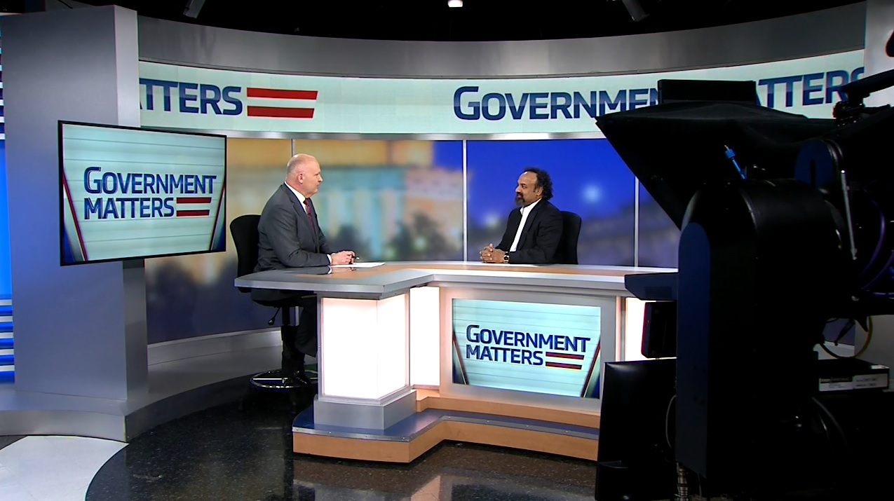 Government Matters (Full Show) – May 16, 2017
