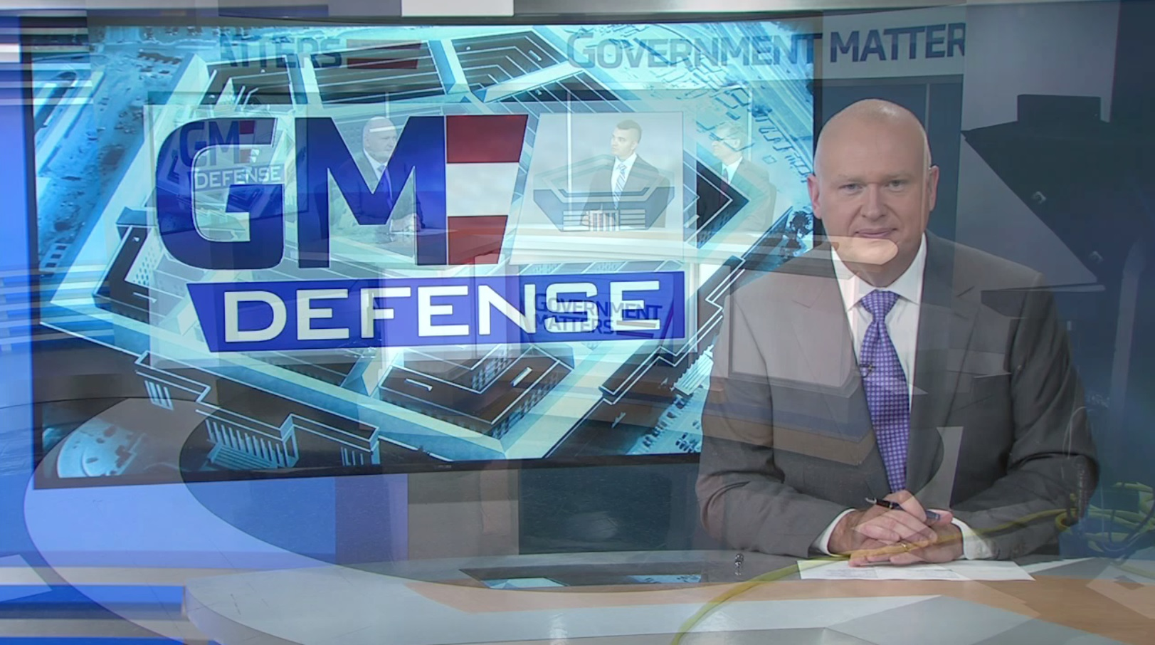 Government Matters (Full Show) – June 29, 2017