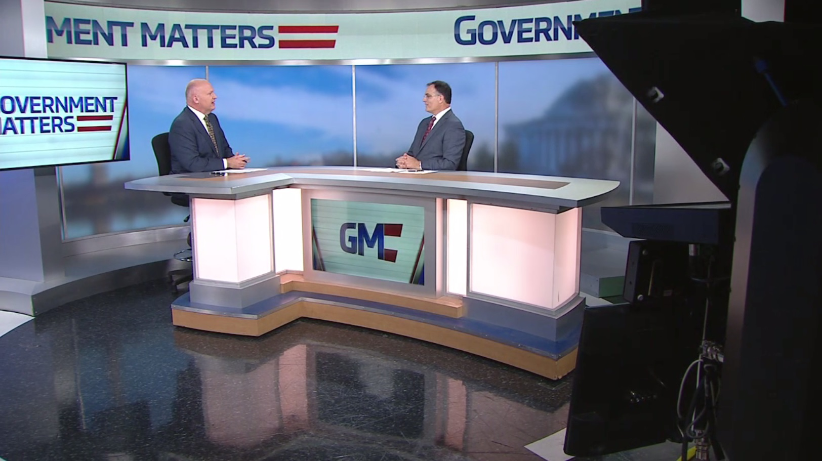 Government Matters (Full Show) – July 2, 2017