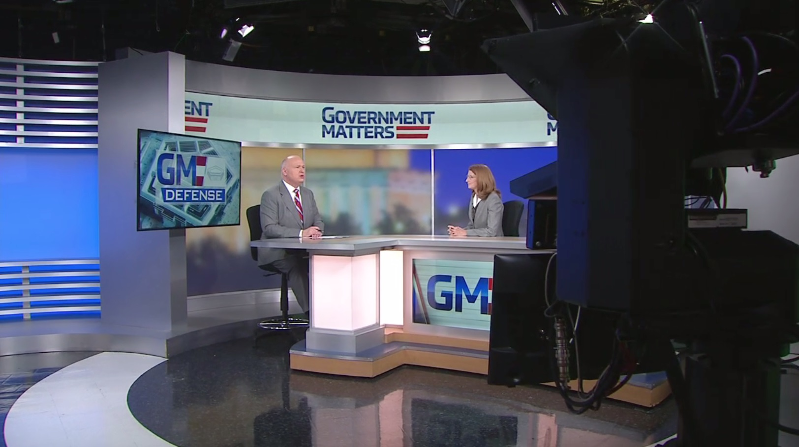 Government Matters (Full Show) – June 1, 2017