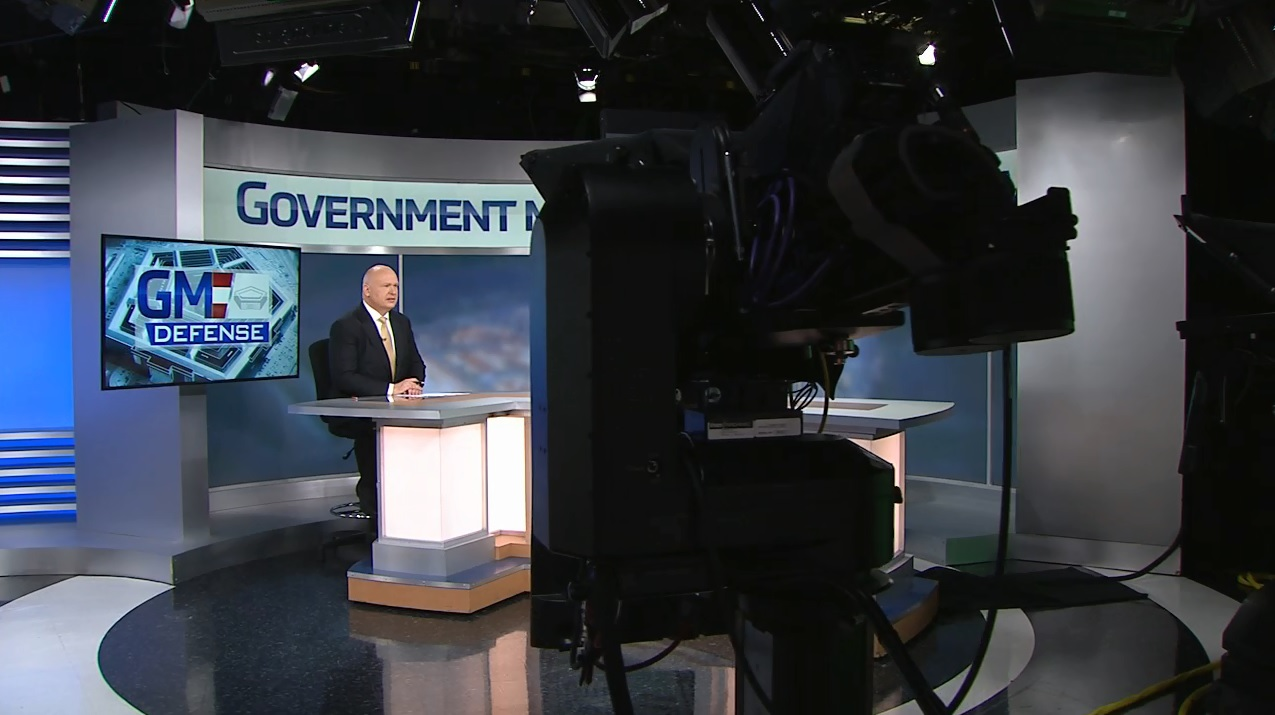 Government Matters (Full Show) – June 8, 2017