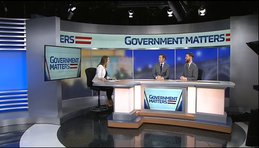 Government Matters (Full Show) – June 6, 2017