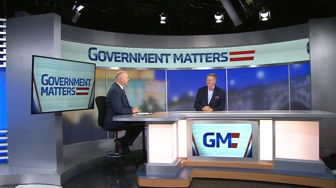 Government Matters (Full Show) — June 26, 2017