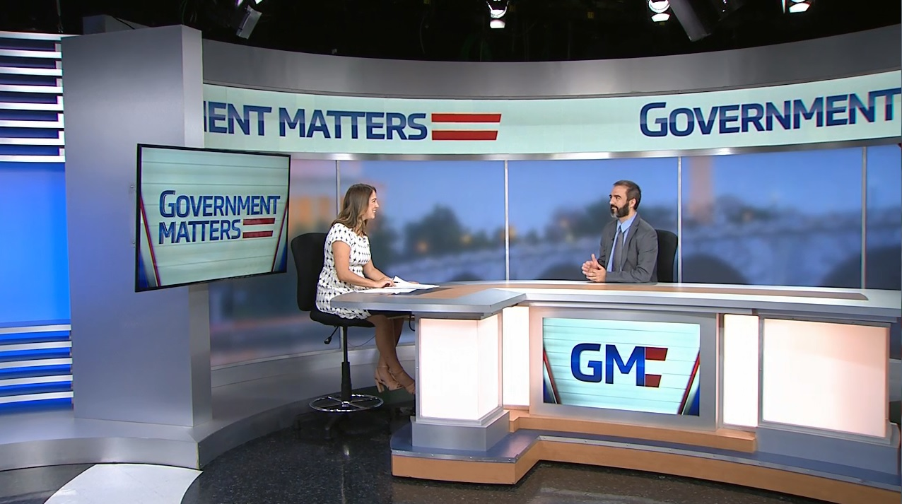 Government Matters (Full Show) – June 27, 2017
