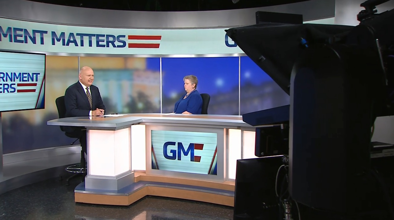 Government Matters (Full Show) – June 28, 2017