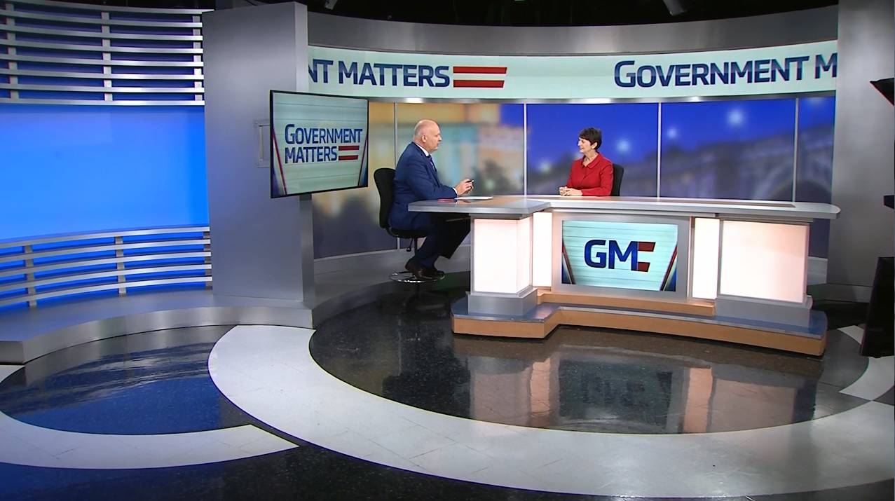 Government Matters (Full Show) – June 13, 2017