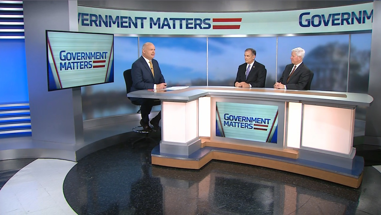 Government Matters (Full Show) – June 18, 2017