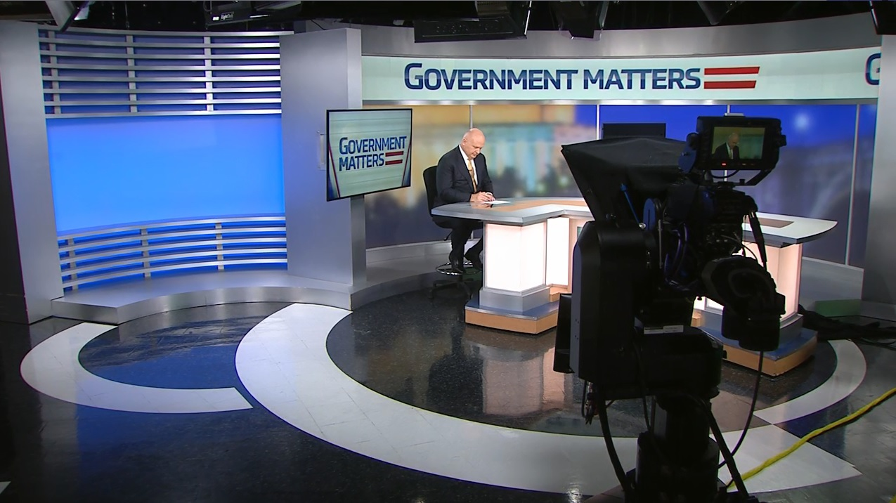 Government Matters (Full Show) – June 19, 2017