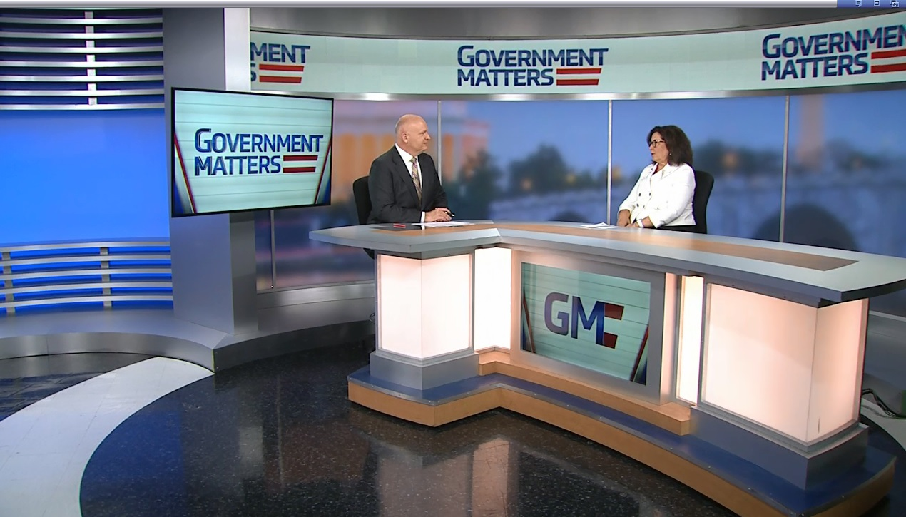 Government Matters (Full Show) — June 20, 2017