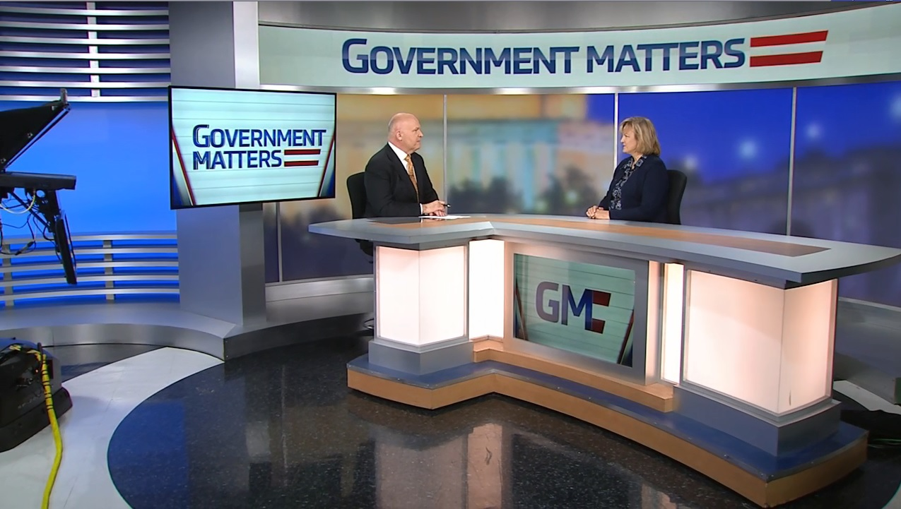 Government Matters (Full Show) – June 21, 2017