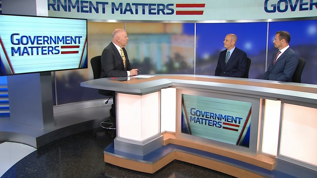 Government Matters (Full Show) – June 5, 2017