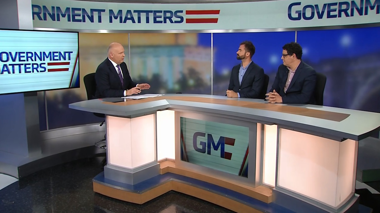 Government Matters (Full Show) — June 7, 2017