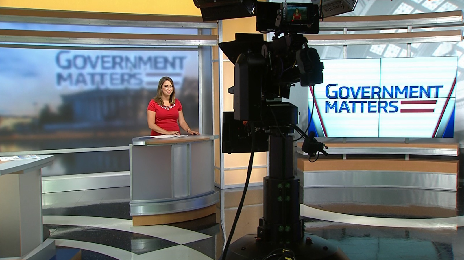 Government Matters (Full Show) – July 11, 2017