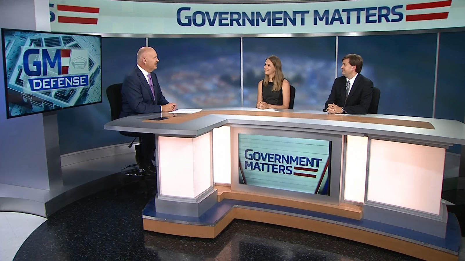 Government Matters Defense (Full Show) – July 27, 2017