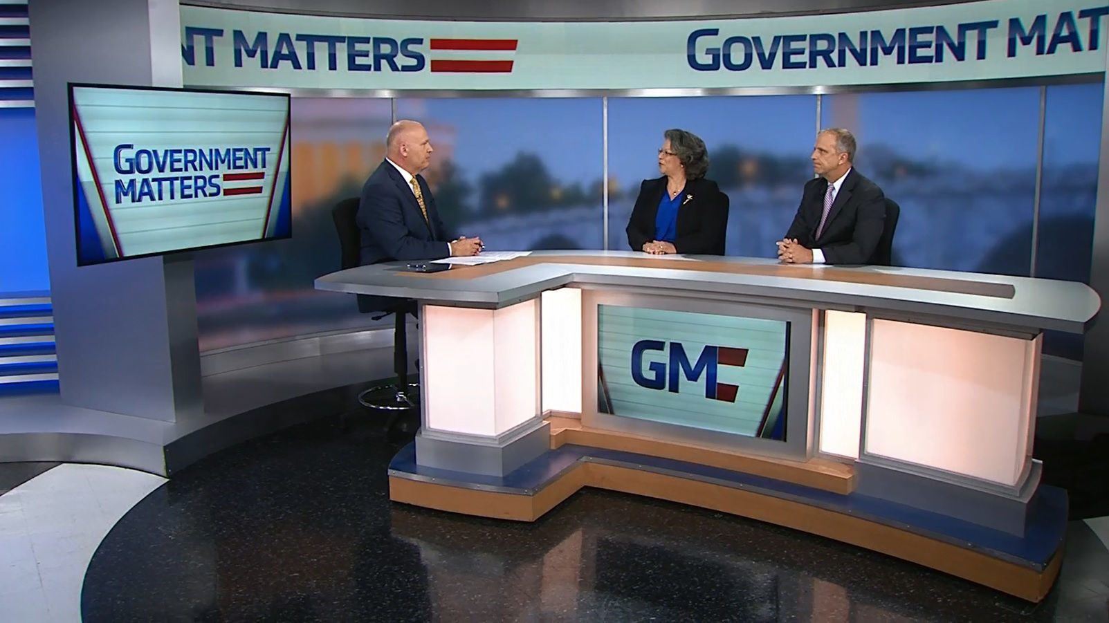 Government Matters (Full Show) – July 30, 2017