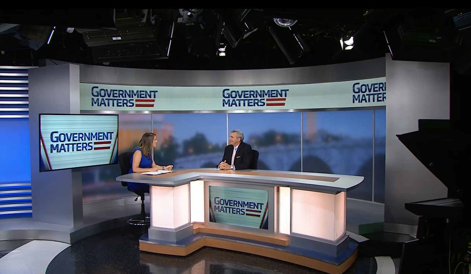 Government Matters (Full Show) – July 19, 2017