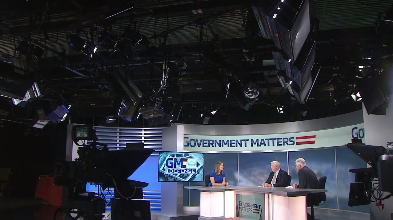Government Matters Defense (Full Show) – July 20, 2017