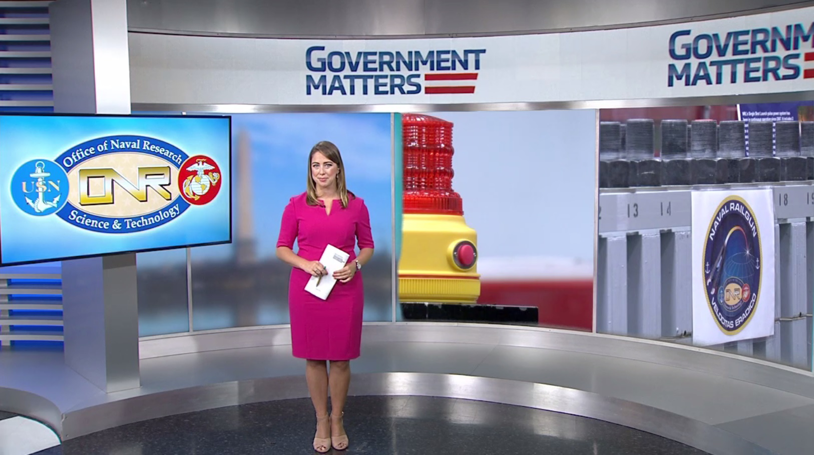 Government Matters (Full Show) – July 23, 2017