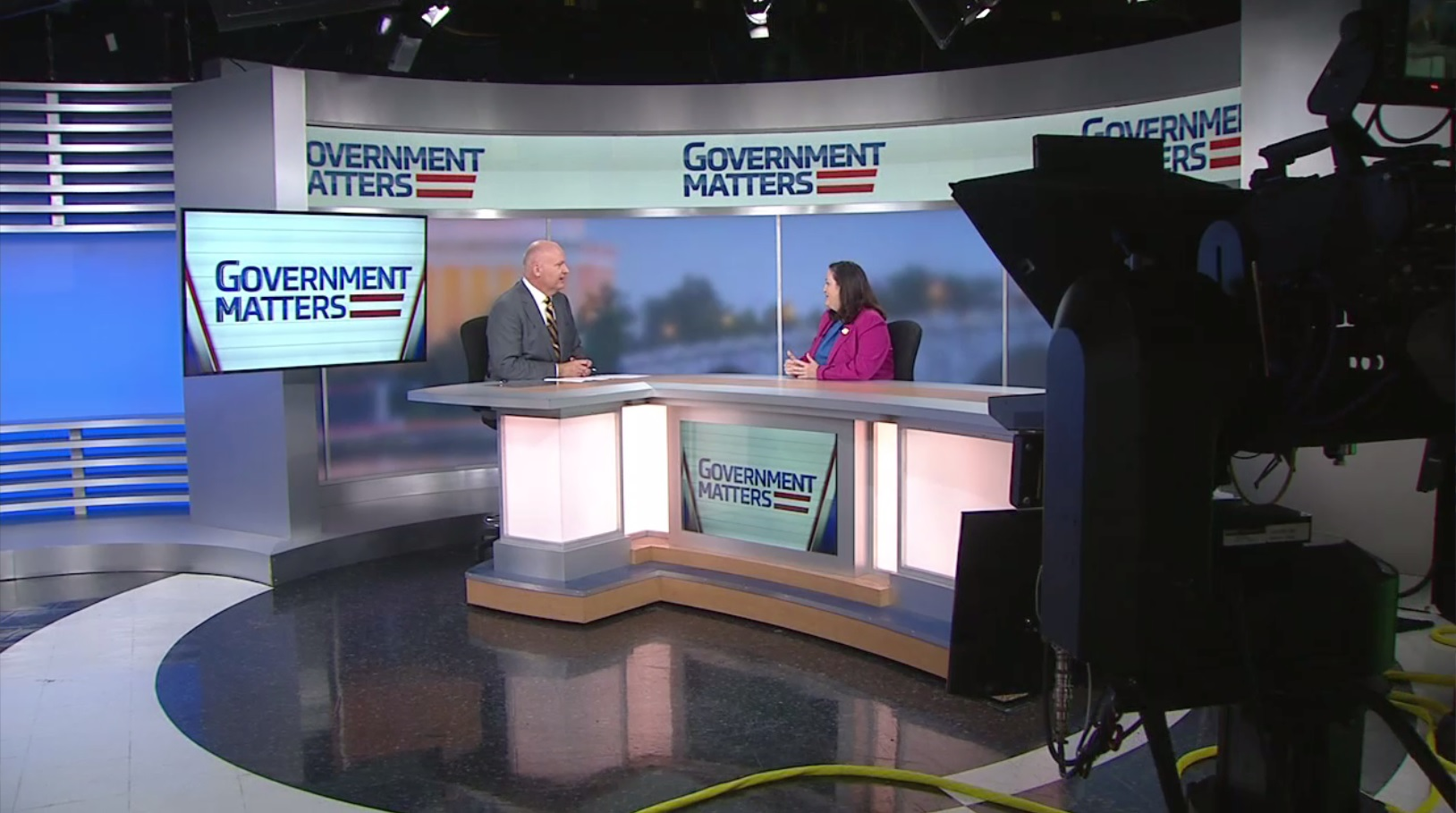 Government Matters (Full Show) – July 26, 2017