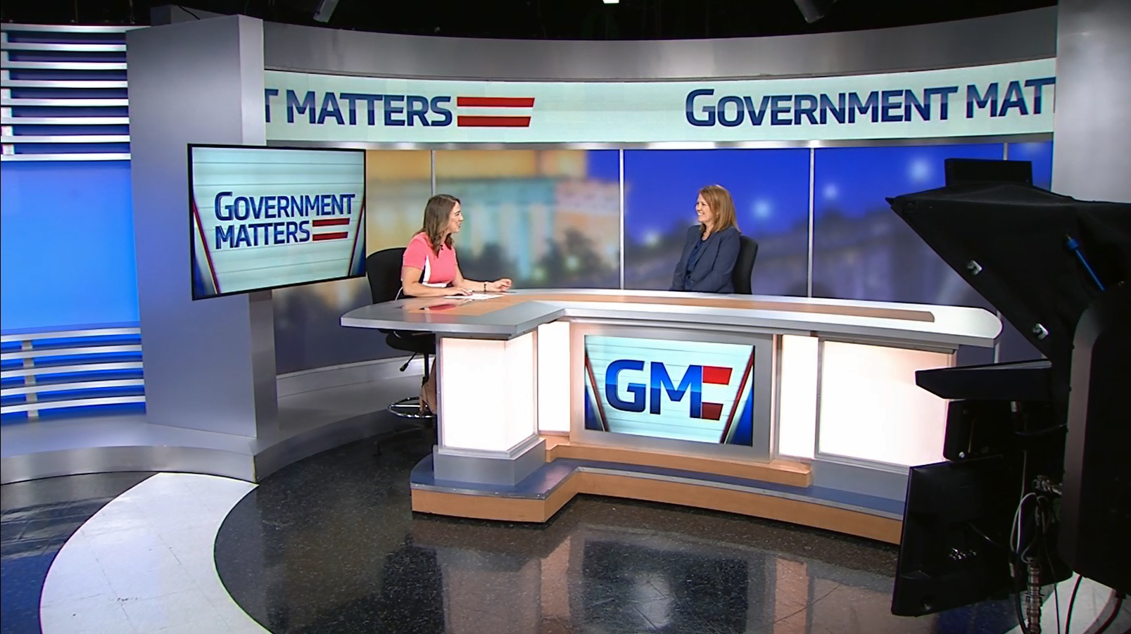 Government Matters (Full Show) – July 10, 2017