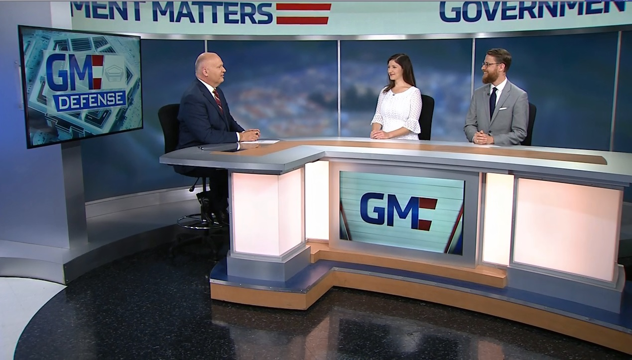Government Matters (Full Show) – July 6, 2017