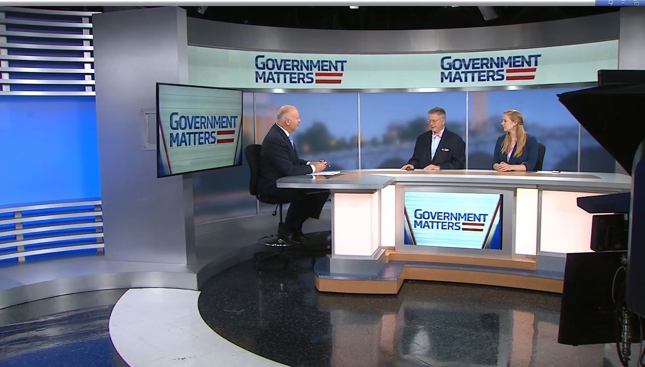 Government Matters (Full Show) – July 24, 2017