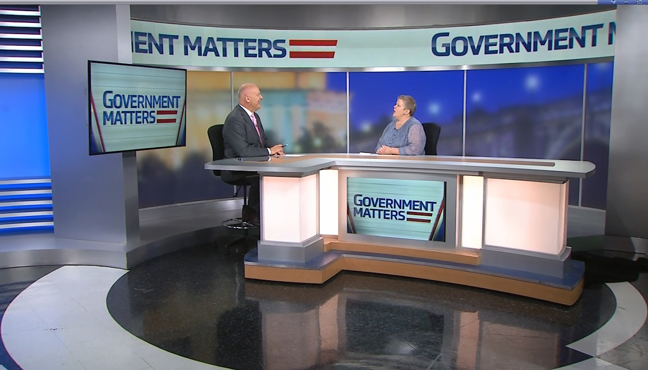Government Matters (Full Show) – July 25, 2017