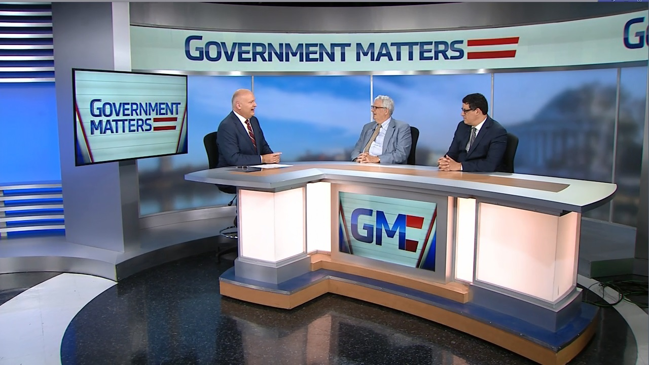 Government Matters (Full Show) – July 5, 2017