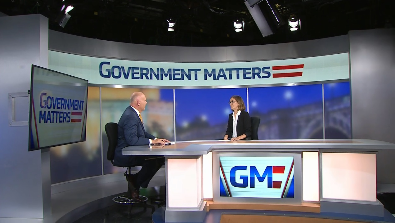 Government Matters (Full Show) – August 7, 2017