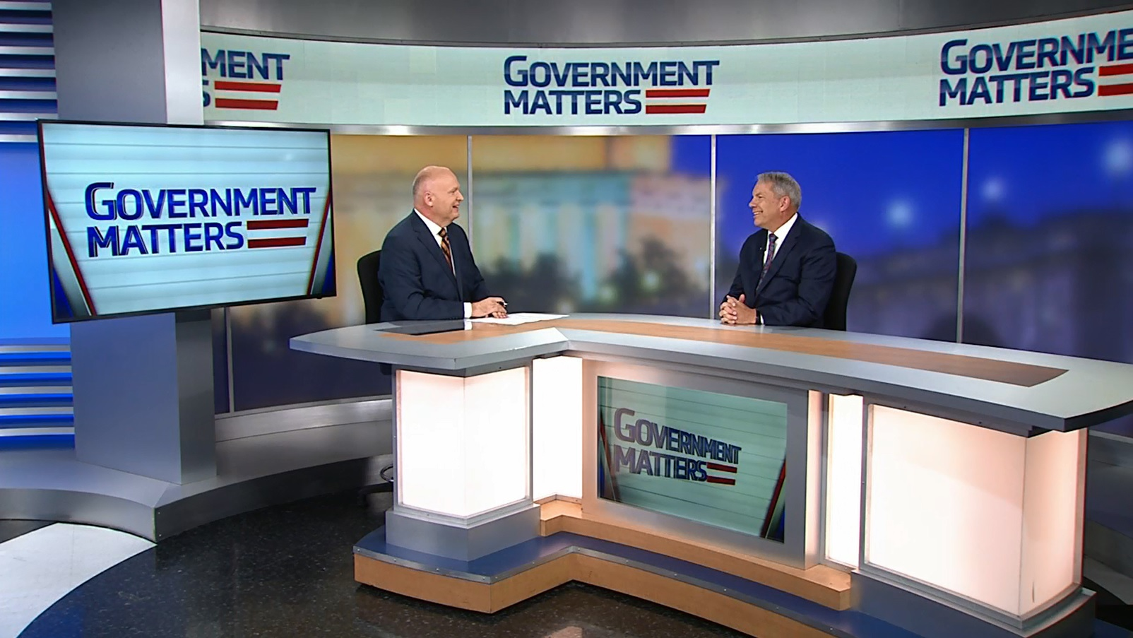 Government Matters (Full Show) – August 27, 2017
