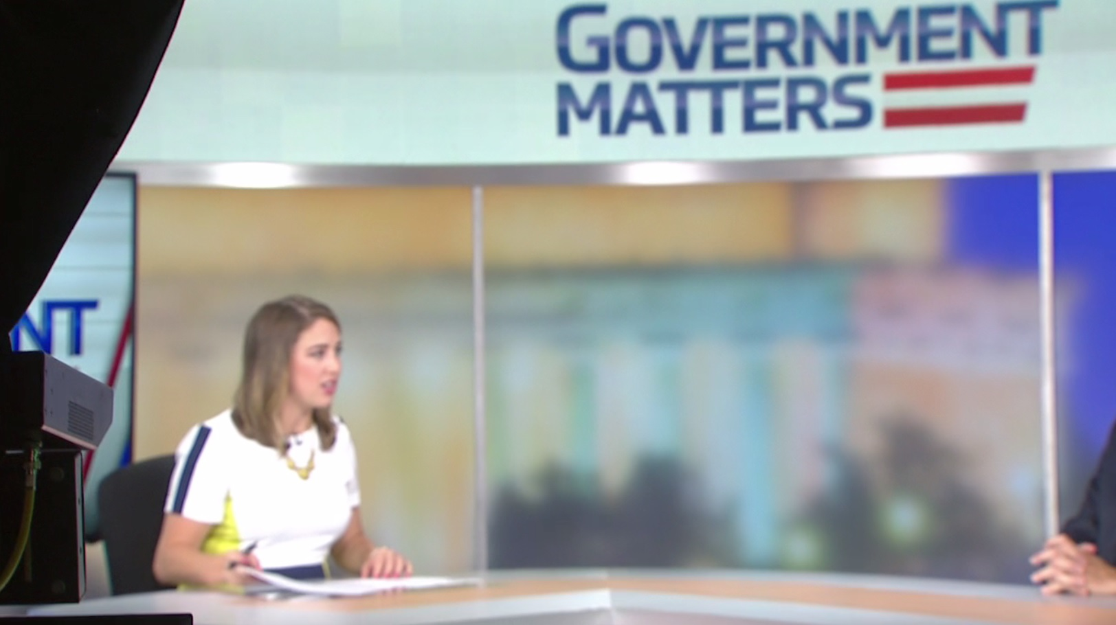 Government Matters (Full Show) – August 2, 2017