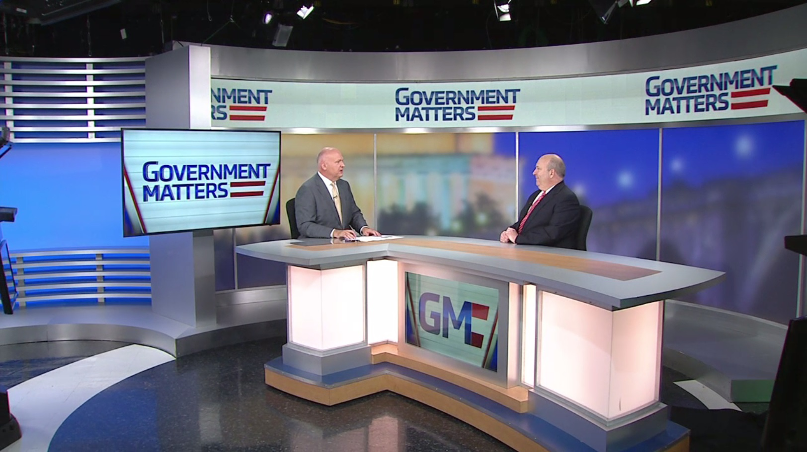 Government Matters (Full Show) – August 8, 2017