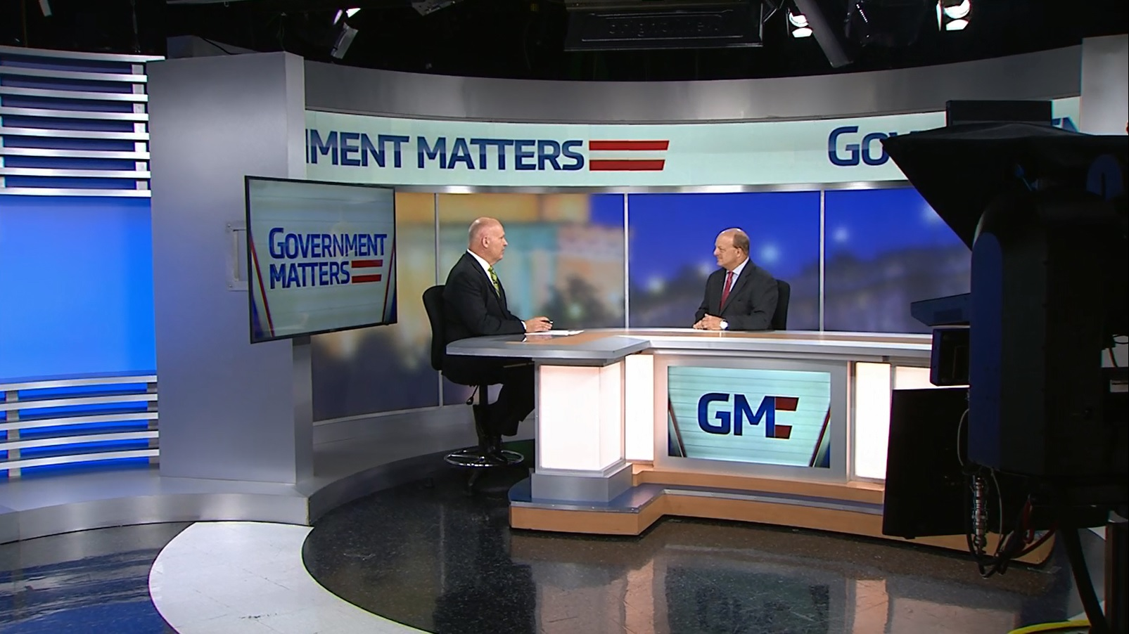 Government Matters (Full Show) – August 21, 2017