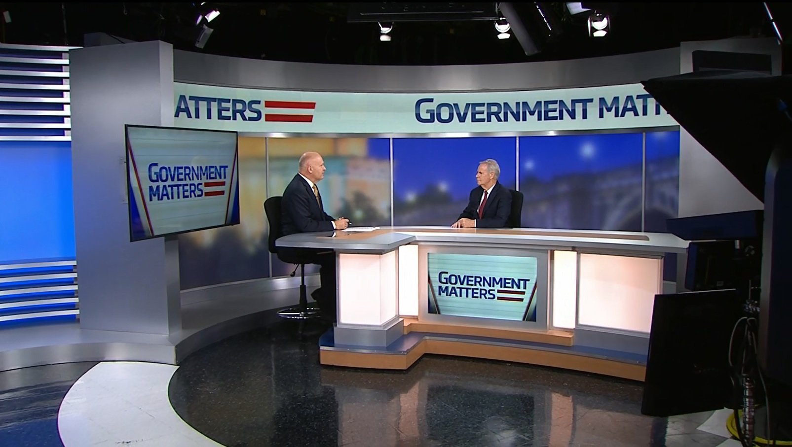 Government Matters (Full Show) – August 22, 2017